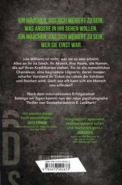 Bad Girls Bücher;Jugendbücher - Bild 3 - Ravensburger