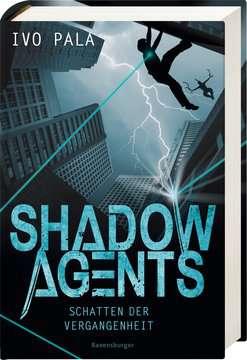 Shadow Agents, Band 1: Schatten der Vergangenheit Jugendbücher;Abenteuerbücher - Bild 2 - Ravensburger