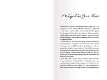 Ein Augenblick für immer. Das erste Buch der Lügenwahrheit, Band 1 Jugendbücher;Fantasy und Science-Fiction - Bild 4 - Ravensburger