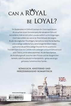 Royal Hearts. Wie ich mich in den Prinzen von England verliebte Jugendbücher;Liebesromane - Bild 3 - Ravensburger