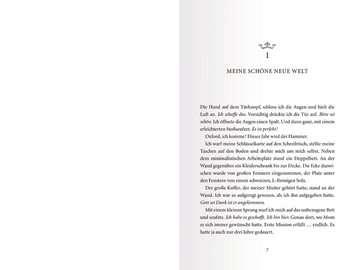 Royal Hearts. Wie ich mich in den Prinzen von England verliebte Jugendbücher;Liebesromane - Bild 4 - Ravensburger