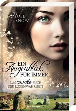 Ein Augenblick für immer. Das zweite Buch der Lügenwahrheit, Band 2 Jugendbücher;Fantasy und Science-Fiction - Bild 2 - Ravensburger