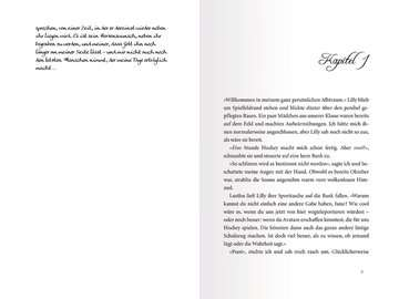 40171 Fantasy und Science-Fiction Ein Augenblick für immer. Das zweite Buch der Lügenwahrheit, Band 2 von Ravensburger 5