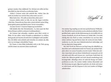 40172 Fantasy und Science-Fiction Ein Augenblick für immer. Das dritte Buch der Lügenwahrheit, Band 3 von Ravensburger 4