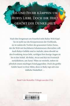 Fire & Frost, Band 3: Von der Dunkelheit geliebt Jugendbücher;Fantasy und Science-Fiction - Bild 3 - Ravensburger
