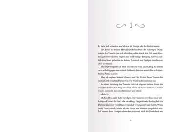 40173 Fantasy und Science-Fiction Fire & Frost, Band 3: Von der Dunkelheit geliebt von Ravensburger 5