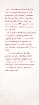 40173 Fantasy und Science-Fiction Fire & Frost, Band 3: Von der Dunkelheit geliebt von Ravensburger 7