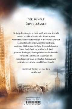 40174 Fantasy und Science-Fiction Golden Darkness. Stadt aus Licht & Schatten von Ravensburger 3