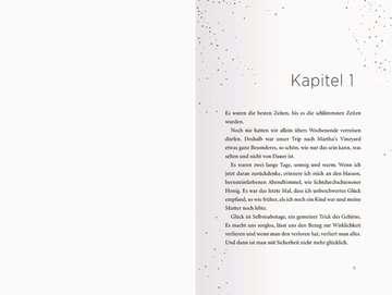 Golden Darkness. Stadt aus Licht & Schatten Jugendbücher;Fantasy und Science-Fiction - Bild 5 - Ravensburger