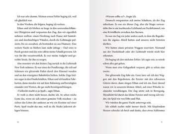 Golden Darkness. Stadt aus Licht & Schatten Jugendbücher;Fantasy und Science-Fiction - Bild 6 - Ravensburger