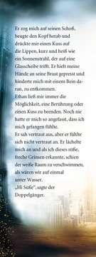 Golden Darkness. Stadt aus Licht & Schatten Jugendbücher;Fantasy und Science-Fiction - Bild 7 - Ravensburger