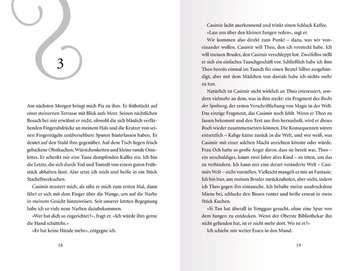 40175 Fantasy und Science-Fiction Schattendiebin, Band 3: Der letzte Verrat von Ravensburger 4