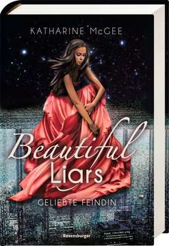 Beautiful Liars, Band 3: Geliebte Feindin Jugendbücher;Fantasy und Science-Fiction - Bild 2 - Ravensburger