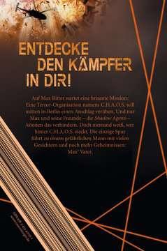 Shadow Agents, Band 2: Die Akte Berlin Jugendbücher;Abenteuerbücher - Bild 3 - Ravensburger