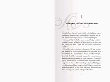 40178 Fantasy und Science-Fiction Heartless, Band 1: Der Kuss der Diebin von Ravensburger 4