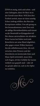 40178 Fantasy und Science-Fiction Heartless, Band 1: Der Kuss der Diebin von Ravensburger 6