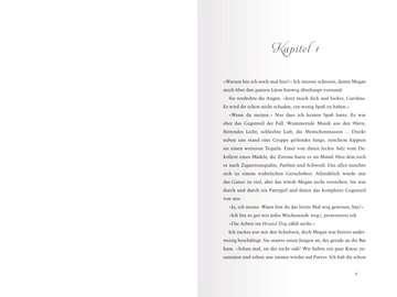 Clans of London, Band 1: Hexentochter Jugendbücher;Fantasy und Science-Fiction - Bild 5 - Ravensburger