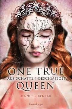40184 Liebesromane One True Queen, Band 2: Aus Schatten geschmiedet von Ravensburger 1