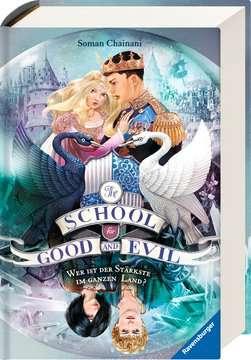 40188 Fantasy und Science-Fiction The School for Good and Evil, Band 5: Wer ist der Stärkste im ganzen Land? von Ravensburger 2