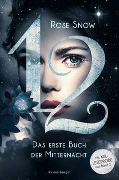 40190 Liebesromane 12 - Das erste Buch der Mitternacht, Band 1 von Ravensburger 1