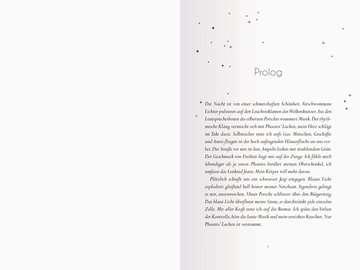 40190 Liebesromane 12 - Das erste Buch der Mitternacht, Band 1 von Ravensburger 4