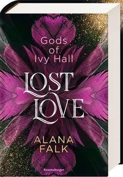 40192 Liebesromane Gods of Ivy Hall, Band 2: Lost Love von Ravensburger 2