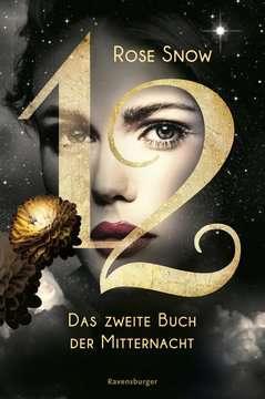40193 Liebesromane 12 - Das zweite Buch der Mitternacht, Band 2 von Ravensburger 1
