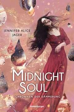 40197 Fantasy und Science-Fiction Chroniken der Dämmerung, Band 2: Midnight Soul von Ravensburger 1