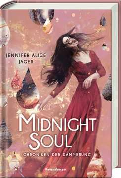 40197 Fantasy und Science-Fiction Chroniken der Dämmerung, Band 2: Midnight Soul von Ravensburger 2