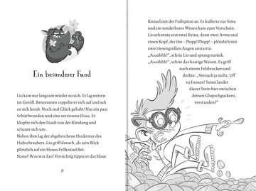 Das wilde Uff, Band 1: Das wilde Uff sucht ein Zuhause Bücher;Kinderbücher - Bild 4 - Ravensburger