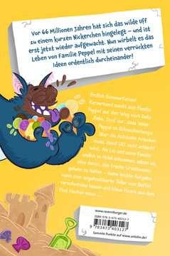 Das wilde Uff, Band 2: Das wilde Uff fährt in den Urlaub Bücher;Kinderbücher - Bild 3 - Ravensburger