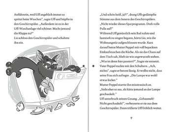 Das wilde Uff, Band 2: Das wilde Uff fährt in den Urlaub Bücher;Kinderbücher - Bild 5 - Ravensburger