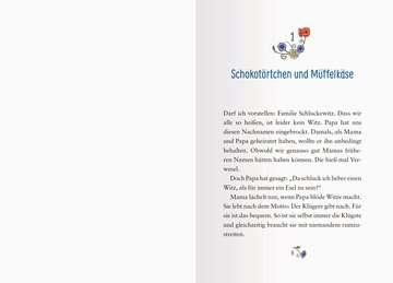 40315 Kinderliteratur Wir Kinder vom Kornblumenhof, Band 1: Ein Schwein im Baumhaus von Ravensburger 5