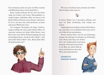 40318 Kinderliteratur Wir Kinder vom Kornblumenhof, Band 4: Eine Ziege in der Schule von Ravensburger 6