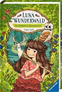 Luna Wunderwald, Band 1: Ein Schlüssel im Eulenschnabel Kinderbücher;Kinderliteratur - Bild 2 - Ravensburger