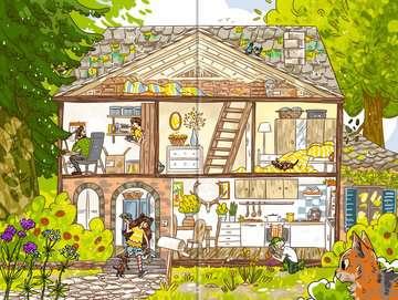 40351 Kinderliteratur Luna Wunderwald, Band 2: Ein Geheimnis auf Katzenpfoten von Ravensburger 4