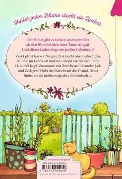 Der magische Blumenladen, Band 1: Ein Geheimnis kommt selten allein Kinderbücher;Kinderliteratur - Bild 3 - Ravensburger