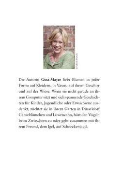 40407 Kinderliteratur Der magische Blumenladen, Band 3: Zaubern ist nichts für Feiglinge von Ravensburger 6
