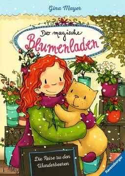 40408 Kinderliteratur Der magische Blumenladen, Band 4: Die Reise zu den Wunderbeeren von Ravensburger 1