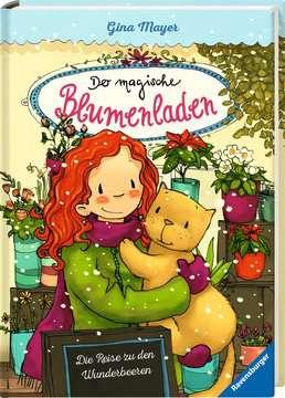40408 Kinderliteratur Der magische Blumenladen, Band 4: Die Reise zu den Wunderbeeren von Ravensburger 2