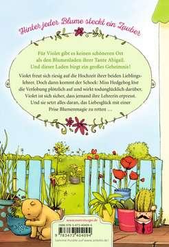 Der magische Blumenladen, Band 5: Die verzauberte Hochzeit Kinderbücher;Kinderliteratur - Bild 3 - Ravensburger