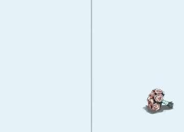 40409 Kinderliteratur Der magische Blumenladen, Band 5: Die verzauberte Hochzeit von Ravensburger 4