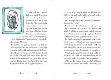 Der magische Blumenladen, Band 5: Die verzauberte Hochzeit Kinderbücher;Kinderliteratur - Bild 5 - Ravensburger