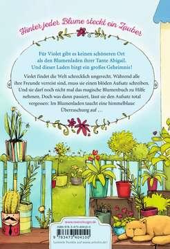 40410 Kinderliteratur Der magische Blumenladen, Band 6: Eine himmelblaue Überraschung von Ravensburger 3