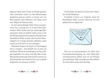 40410 Kinderliteratur Der magische Blumenladen, Band 6: Eine himmelblaue Überraschung von Ravensburger 5