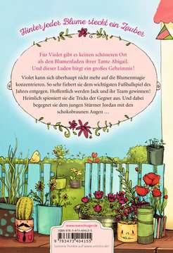 Der magische Blumenladen, Band 7: Das verhexte Turnier Kinderbücher;Kinderliteratur - Bild 3 - Ravensburger