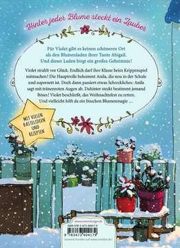 40417 Kinderliteratur Der magische Blumenladen - Ein zauberhafter Adventskalender von Ravensburger 3