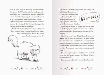 40419 Kinderliteratur Der magische Blumenladen, Band 10: Ein Brief voller Geheimnisse von Ravensburger 4