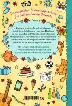 40420 Kinderliteratur Meine absolut magischen Freunde - Freundebuch von Ravensburger 3