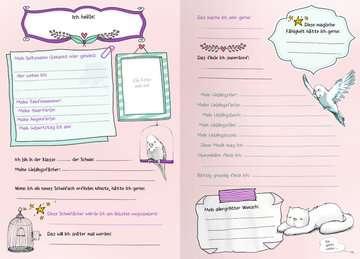 40420 Kinderliteratur Meine absolut magischen Freunde - Freundebuch von Ravensburger 4